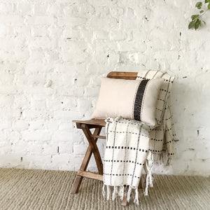 English Cottage Throw - Studio Covers