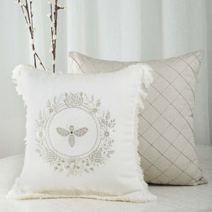 Mariposa in White and Serenity - Studio Covers