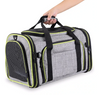 Dog Travel Bag Expandable