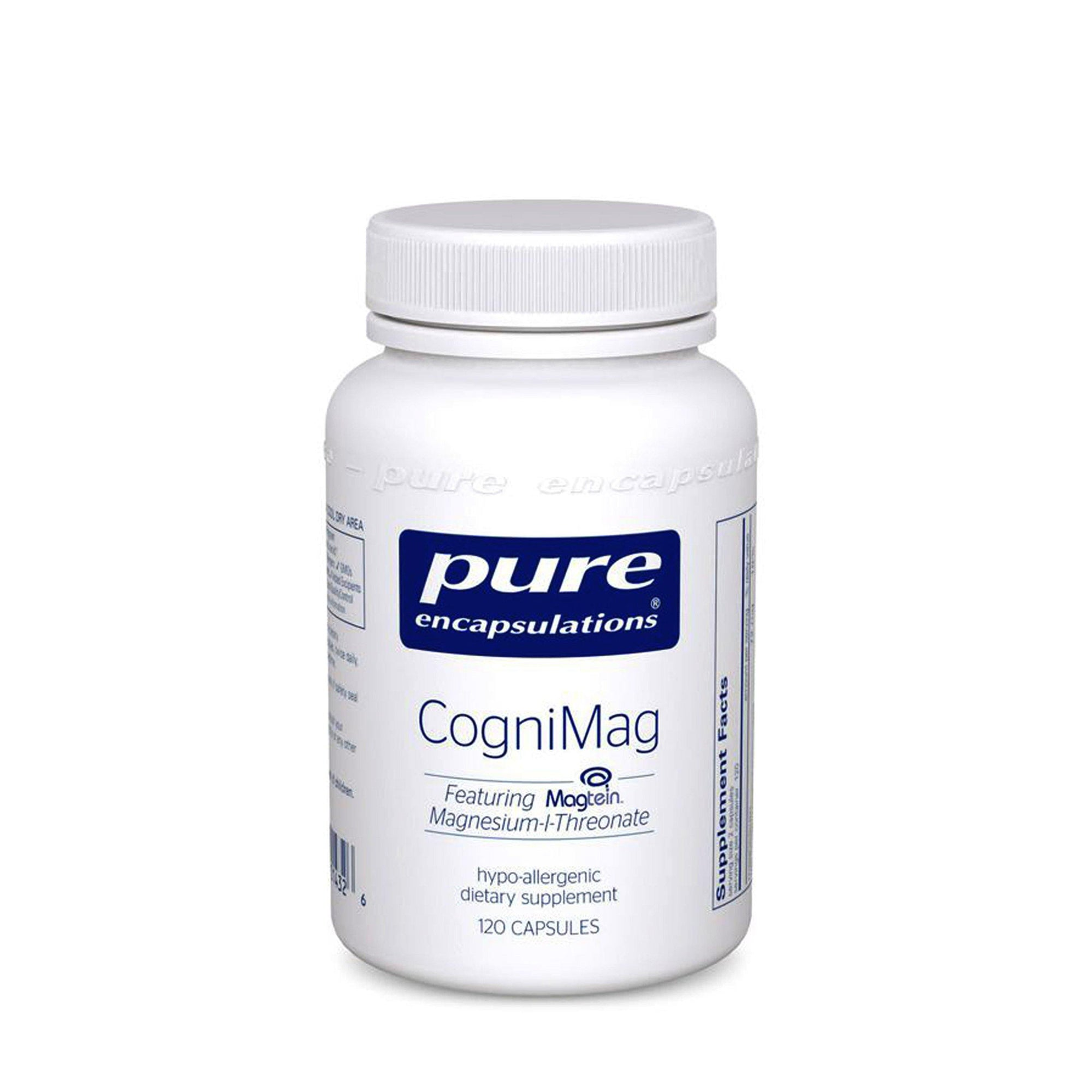CogniMag - NutriEssencia PH