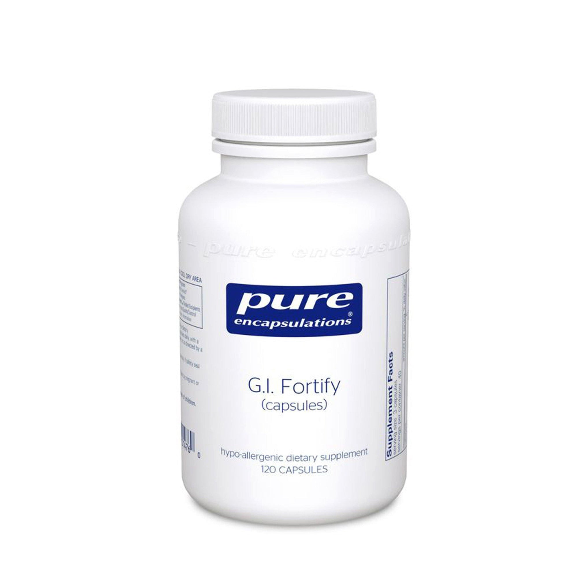 GI Fortify - NutriEssencia PH