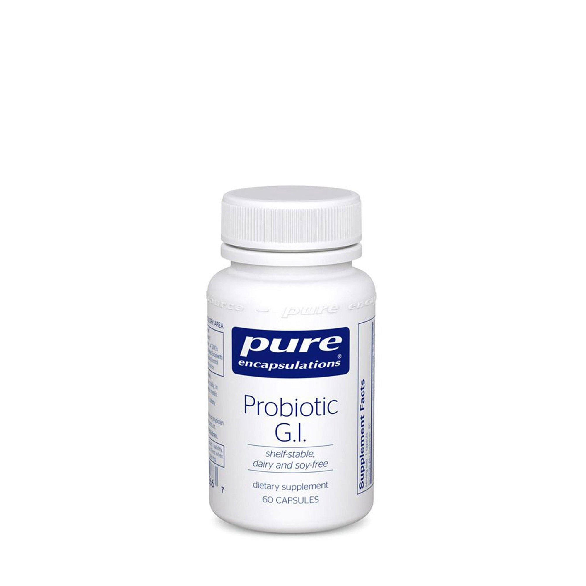Probiotic GI - NutriEssencia PH