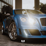 Bentley GTC Mansory Bentley
