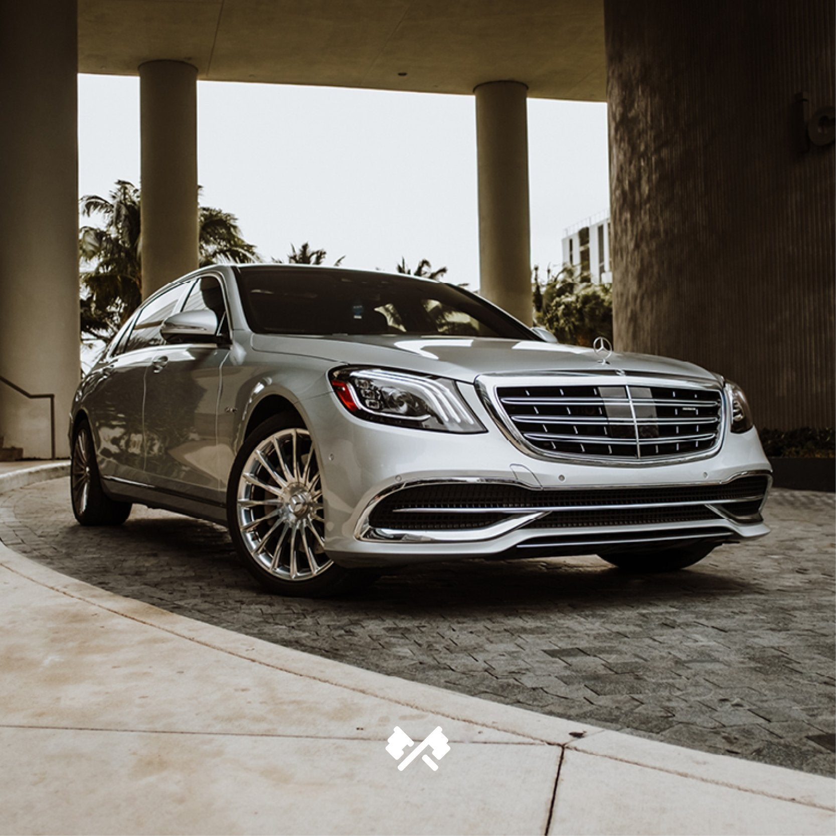 Mercedes Benz Maybach S560 Mercedes Benz