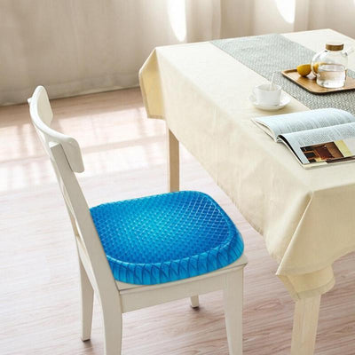 Gel Pressure Relief Cushion - UsefulPoint