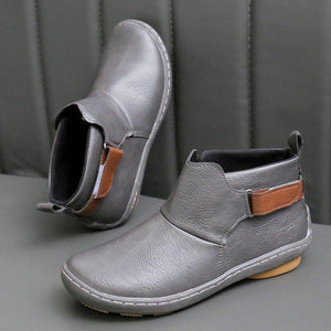 FULLINO Arch Support Boots (Upgraded Version)