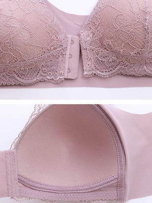 1# SUMMER COLLECTION SALE OFF 60%  3XL BURDEN 5D Contour BRAs