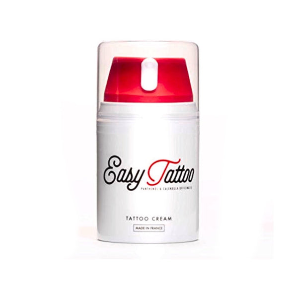 Easy Tattoo Aftercare 50ml - Steelhybrid