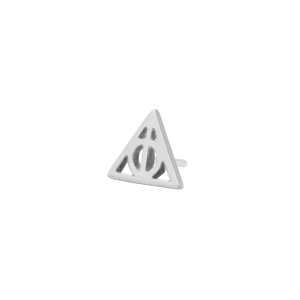 14k JUNIPURR GOLD DEATHLY HALLOWS Attachment