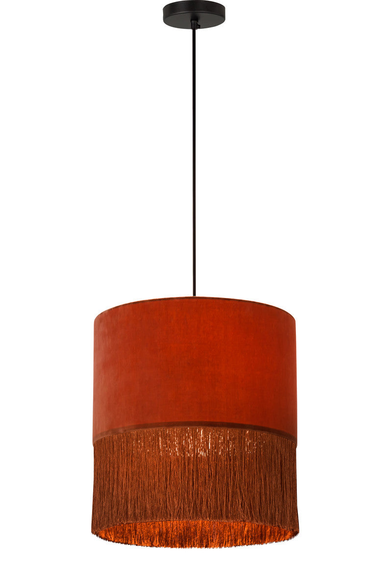 Atolla Tassel Pendant Light