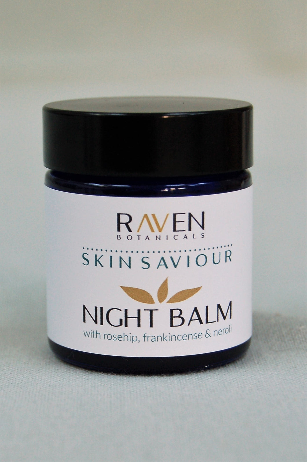 Skin Saviour Night Balm