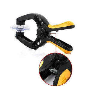 Mobile Phone LCD Screen Opening Pliers Suction Cup for IPhone IPad Samsung Cell Phone Repair Tool