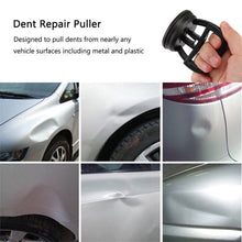 Load image into Gallery viewer, Car Dent Ding Remover Repair Puller Sucker Bodywork Panel Suction Cup Tool Kit