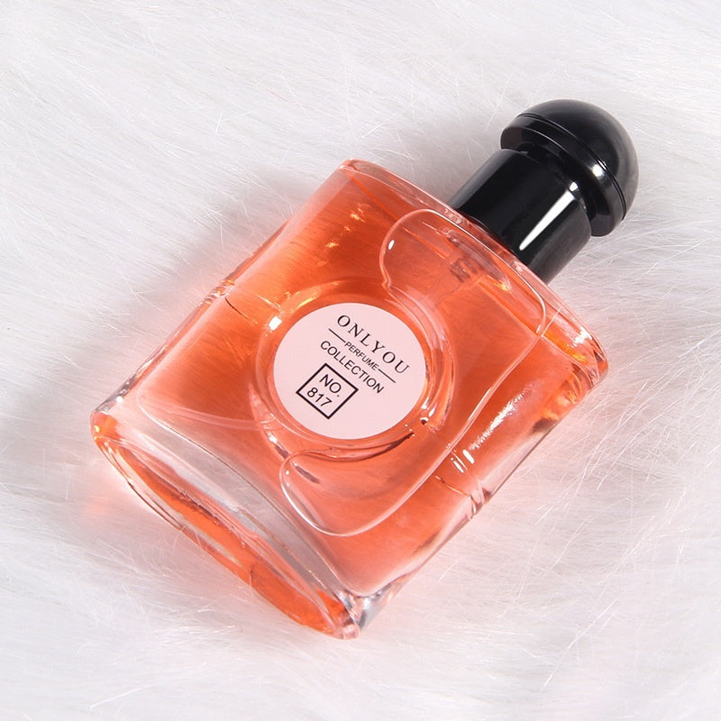 Black Opium Perfume 30ml Ladies Perfume Lasting Allure Classic Charm Sleepless Night