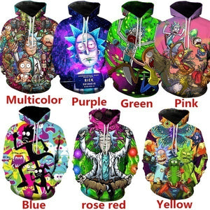Hoodies & Sweatshirts Hoodies 3D Men Women Hoodies Fashion Sweatshirts Hoodie Plus Size Pullover Casual Tracksuits