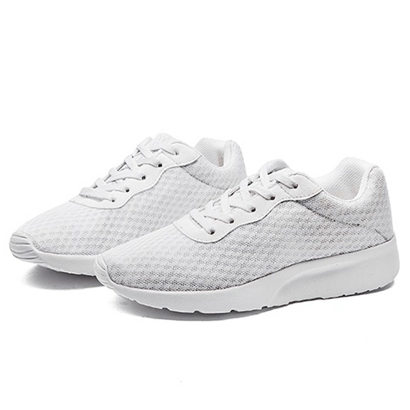 New Women Light weight Breathable Sneakers Comfortable Sneakers Running Shoes Sport Shoes