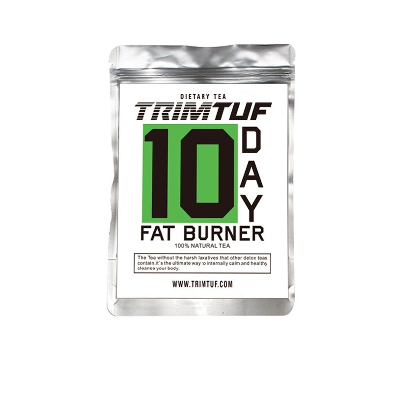 10 tea bags 20 tea bags 30 tea bags 40 tea bags fat burning slimming tea weight loss fat burning