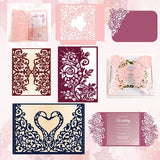 Beautiful Rose Flowers Metal Cutting Dies for Scrapbooking DIY Album Embossing Folder Tools Paper Making Stencils