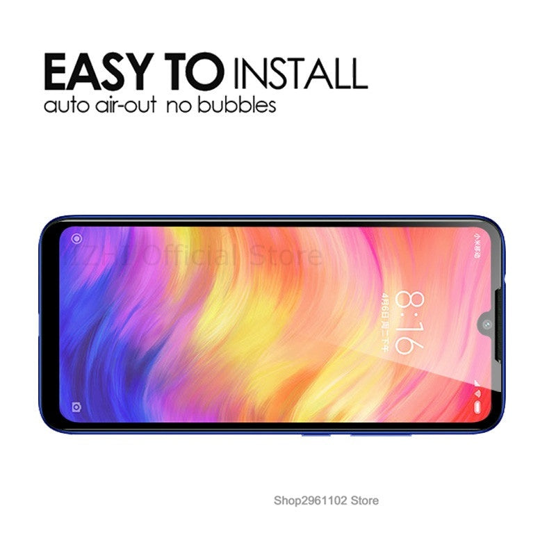 Full Tempered Glass Screen Protector For L G W30 Pro W10 Stylo Q Stylus 5 4 3 V50 V40 V20 G8 G7 Fit ThinQ G6 Q60 Q9 Q7 Q6 Plus X Power Aristo Phoenix 4 3 K50 K40 K30 K11 K10 K8 K20 V K4 Plus K9 2018 2017 Tribute Empire X400 M250N LV5 LV3 X240 Harmony