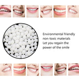 Temporary Tooth Repair Kit Teeth And Gaps FalseTeeth Solid Glue Denture Adhesive Colle colle proth¨¨se