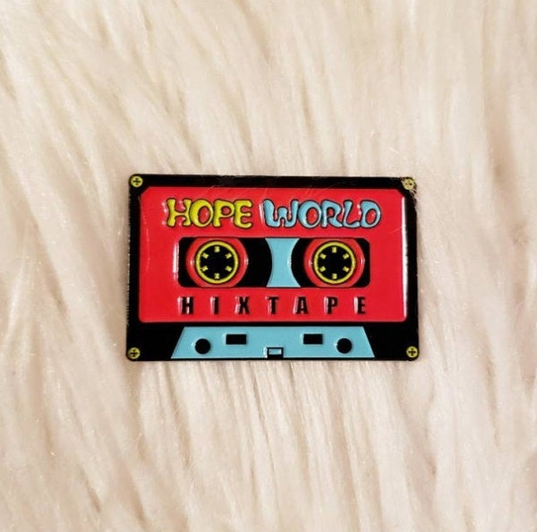 Creative Pop-Enamel Pin Lapel Badges Brooch Funny Fashion Jewelry
