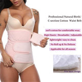 Pregnant Women Postpartum Abdomen After Birth Belt Back Support Belly Wrap Maternity Belly Belt