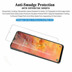 1Pcs For Samsung Galaxy M10 M20 M30 A30 A40 A50 A60 A70 A80 A90 Tempered Glass Screen Protector