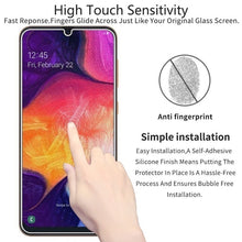 Load image into Gallery viewer, 1Pcs For Samsung Galaxy M10 M20 M30 A30 A40 A50 A60 A70 A80 A90 Tempered Glass Screen Protector