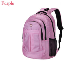 Load image into Gallery viewer, Fashion Creative Backpack big backpack bag men high school students sports men and women laptop bag bag business