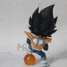 Load image into Gallery viewer, Dragon Ball Z 5 Type Freeza cell buu vegeta Collectible Figurines Model