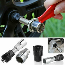 Load image into Gallery viewer, Bicycle Tool Repair Bottom Bracket Crank Puller Tool