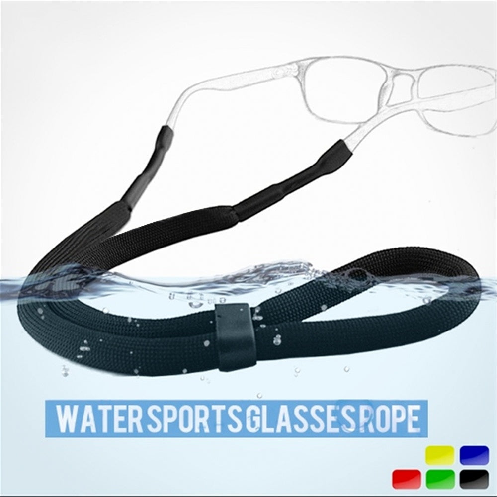 Fashion Durable Diving  Comfortable Glasses Necklace Eyeglass Lanyard  Glasses Chain Eye Wear Accessories