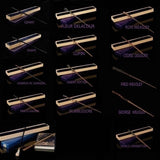 Upgrade Magic Wand Cosplay Elder Wand 24 Types for Choice  Plastic  Magic Wand  Without Box