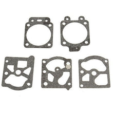 Load image into Gallery viewer, New Carburetor Carb Gasket Diaphragm Repair Rebuild Kit For Walbro WAT WA WT Series