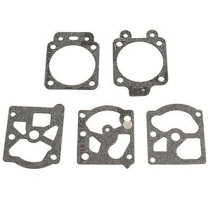 New Carburetor Carb Gasket Diaphragm Repair Rebuild Kit For Walbro WAT WA WT Series