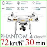 The 2020 Newest GPS Remote Control Drone Quadcopter UAV with 1080P HD FPV 120¡ã Wide-angle Camera + Optical Flow Positioning + V-Sign + Gesture Video + Real-time Transmission + Long-term Flight + Gravity Sensing