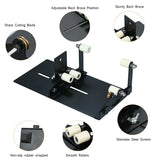 Square & Round Bottle Cutting DIY  Machine Wine Bottles And Beer Glass Bottles Cutter Tool With Accessories Tool Kit