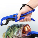 KastKing Intimidator Fishing Pliers Combo with Floating Lip Grip