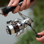 KastKing Spartacus II Spinning Fishing Reel