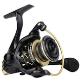 Kastking Valiant Eagle Spinning Reel Gold