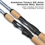 KastKing Estuary Inshore Saltwater Fishing Rods