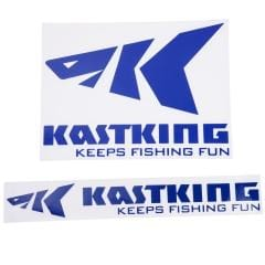KastKing Peel and Stick Decals
