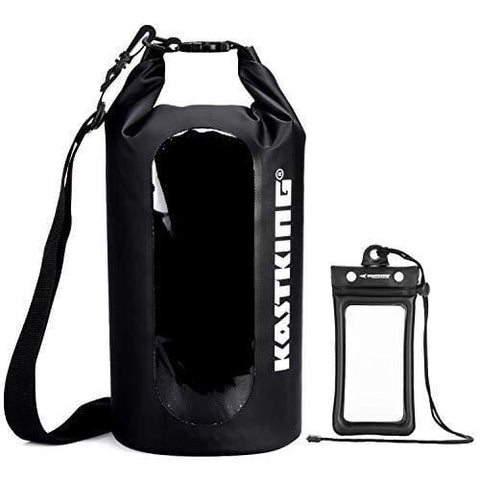 KastKing Dry Bags, 100% Waterproof Storage Bags