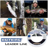 KastKing DuraBlend Monofilament Leader Line