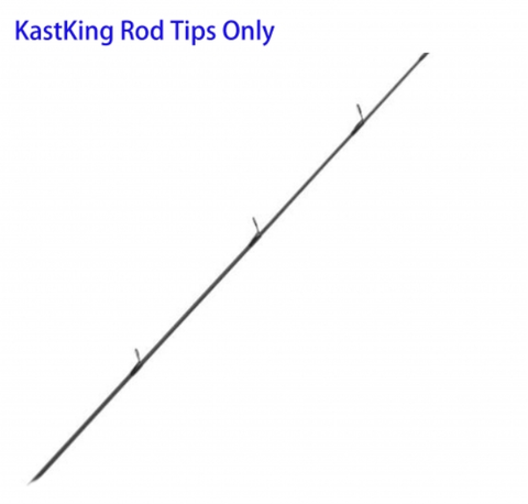 KastKing Rod Tips
