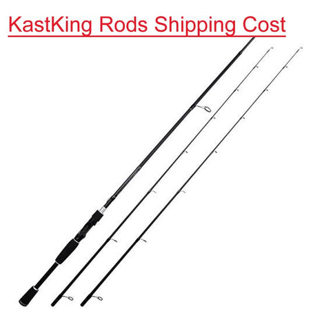 KastKing Rods Shipping Cost