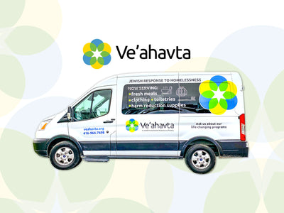 Ve'ahavta Partnership