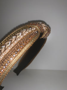 Pearls in Fashion Glam Headband!