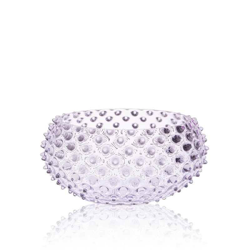 Product photo of Alexandrite Hobnail Bowl by KLIMCHI