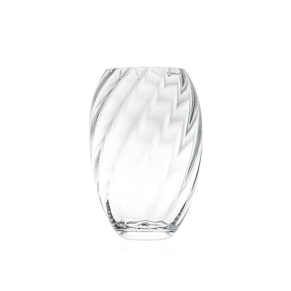 Marika Crystal Vase Tall by KLIMCHI